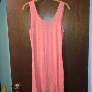 Charlotte Russe Stretchy, Flowy Dress